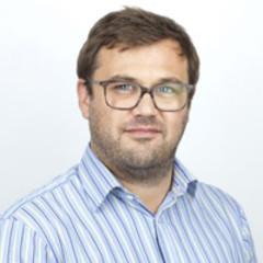 James Rushton DAZN