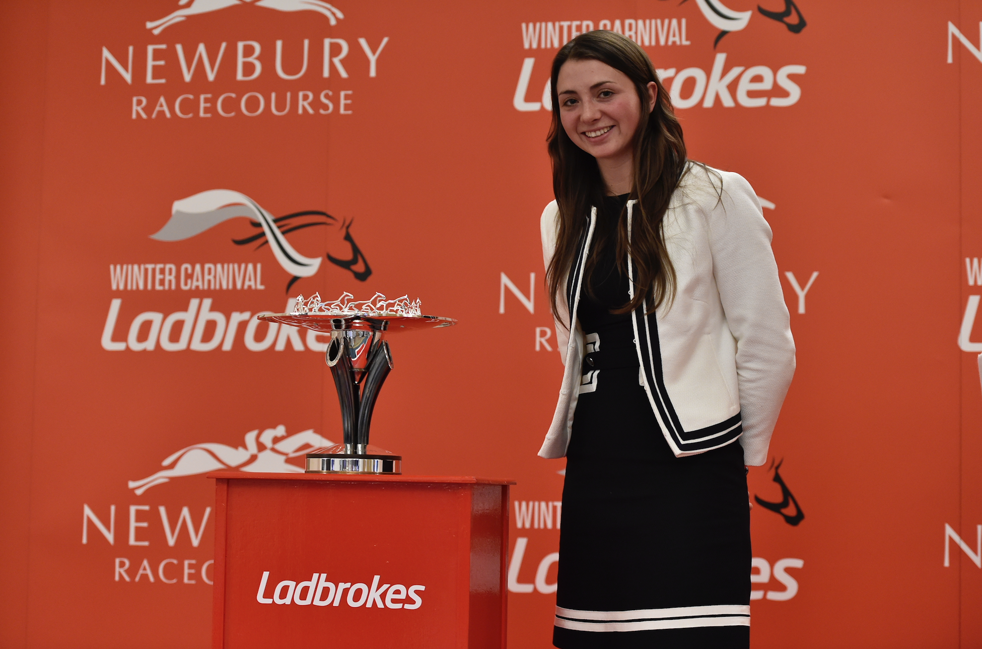 bryony frost - photo #42