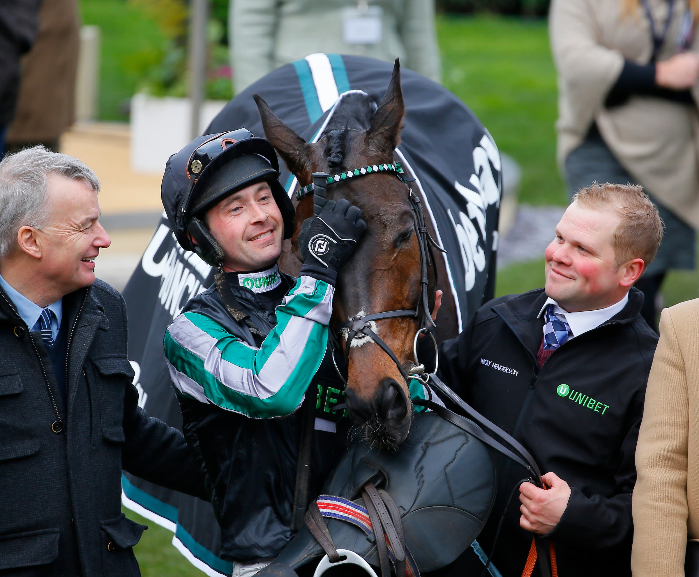 Altior will attempt to emultate Badswoeth Boy this year (Focusonracing)