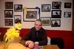 Ruby Walsh - Mullins's kitchen