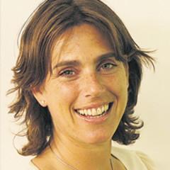 Louise Agran RacingPost