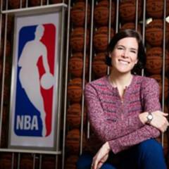 Brianne Ehrenkranz NBA