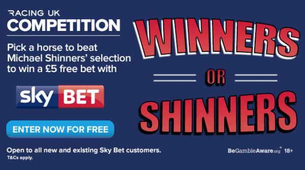 Winners or Shinners