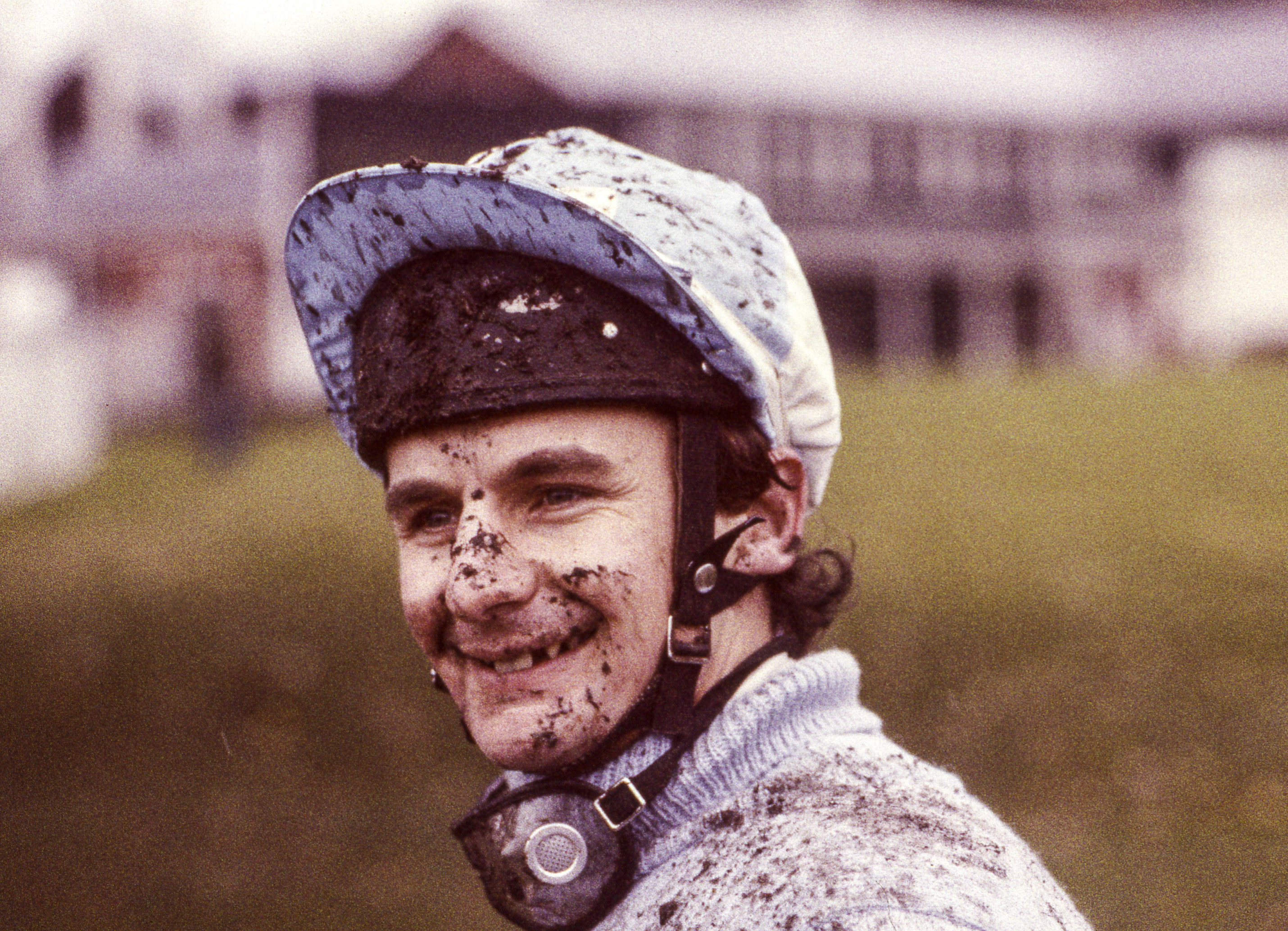 Fomer Jumps jockey and Perth general manager Sam Morshead has died, aged 63