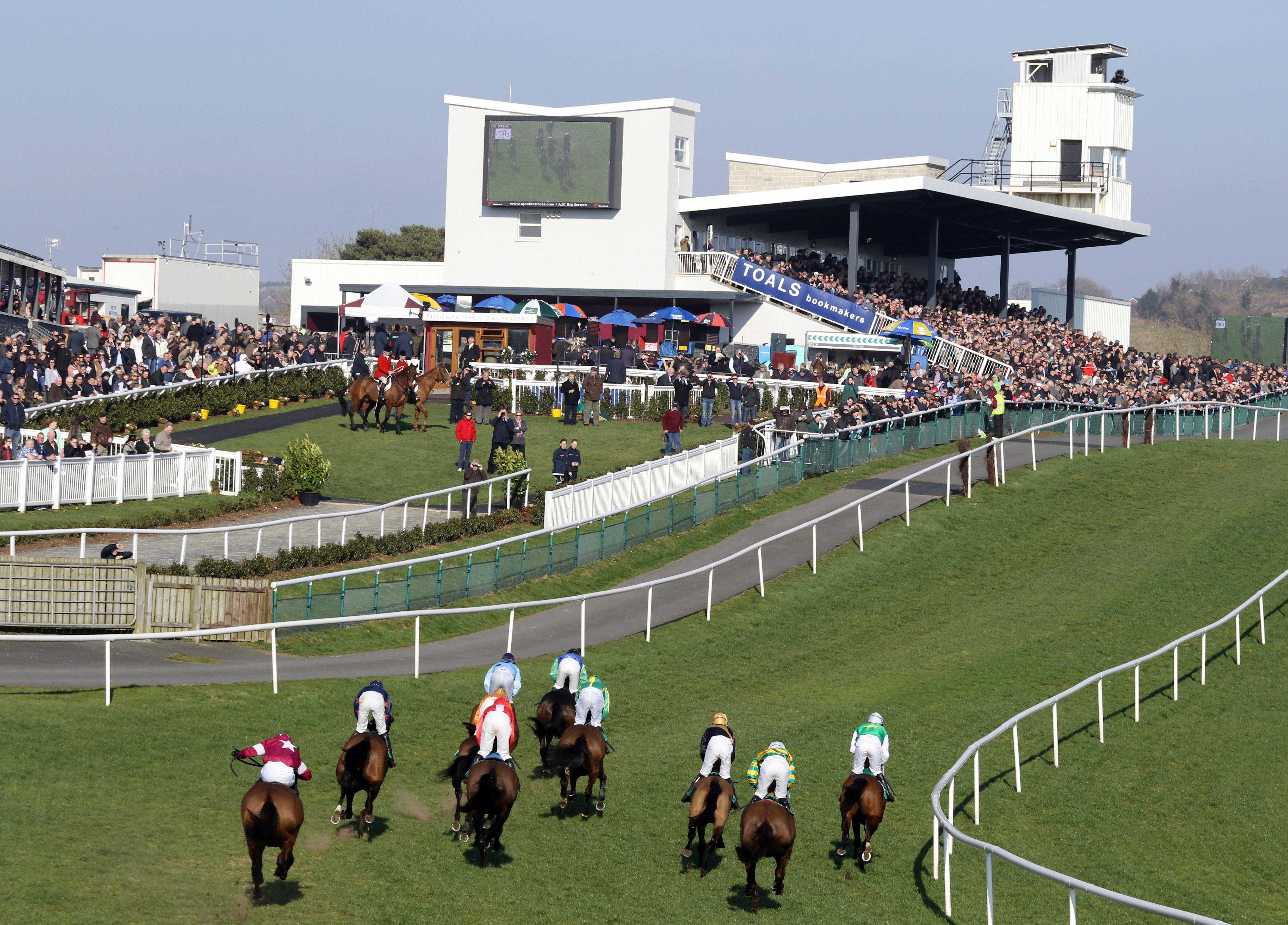 Watch Horse Racing Videos Online: Racing TV