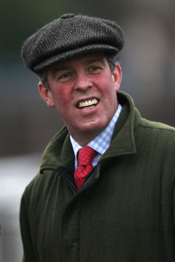 Horse Racing - Tom George