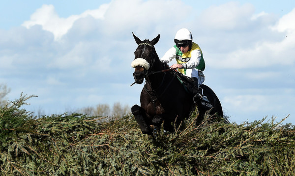 Horse Racing - Crabbies Grand National 2015 - Grand National Day - Aintree Racecourse