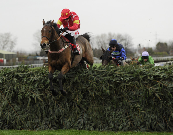 Aintree Races - Betfred Becher Chase Community Day