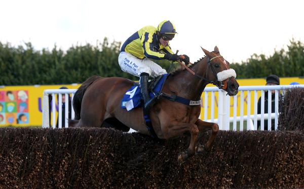 BetBright Festival - Doncaster Races
