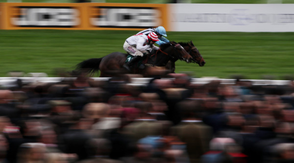 Cheltenham Racecourse - The Open - BetVictor Gold Cup Day