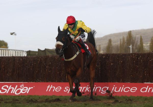 Cheltenham Racecourse - The Open - The Open Sunday