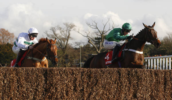 Betfred Day - Sandown Park Racecourse