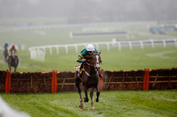 2017 November Meeting - Day Two - Cheltenham Racecourse