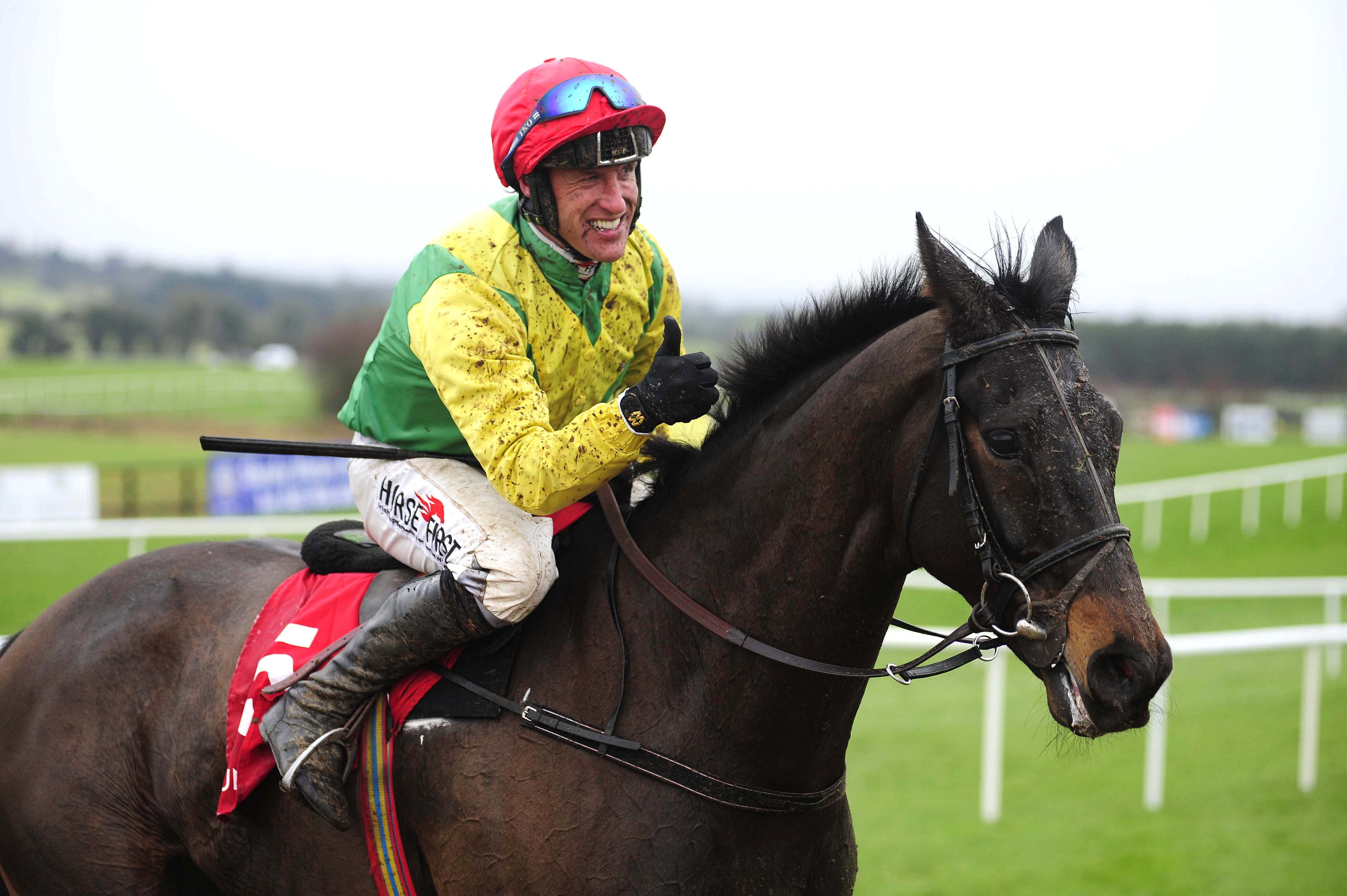 Sizing John has been absent for almost two years (PA)