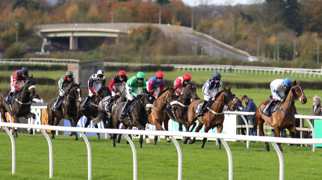 Wetherby Racecourse: Today's Results & Betting