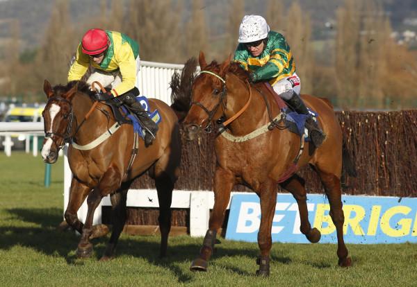 New Year's Day Meeting - Cheltenham Racecourse