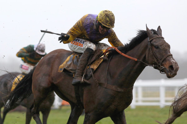 Betfair Super Saturday - Newbury Races