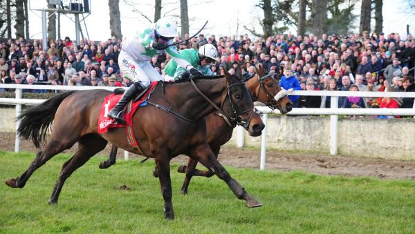 Red Mills Raceday - Gowran Park Racecourse