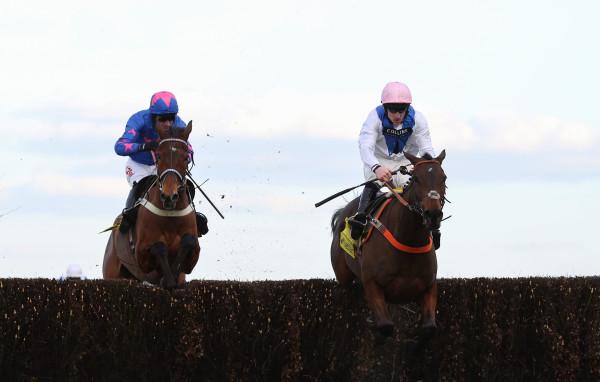 Betfair Ascot Chase Raceday - Ascot Races