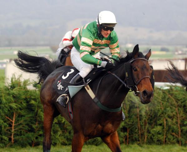 Horse Racing - Cheltenham Racecourse
