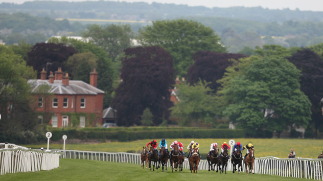 Beverley Racecourse: Today's Results & Betting