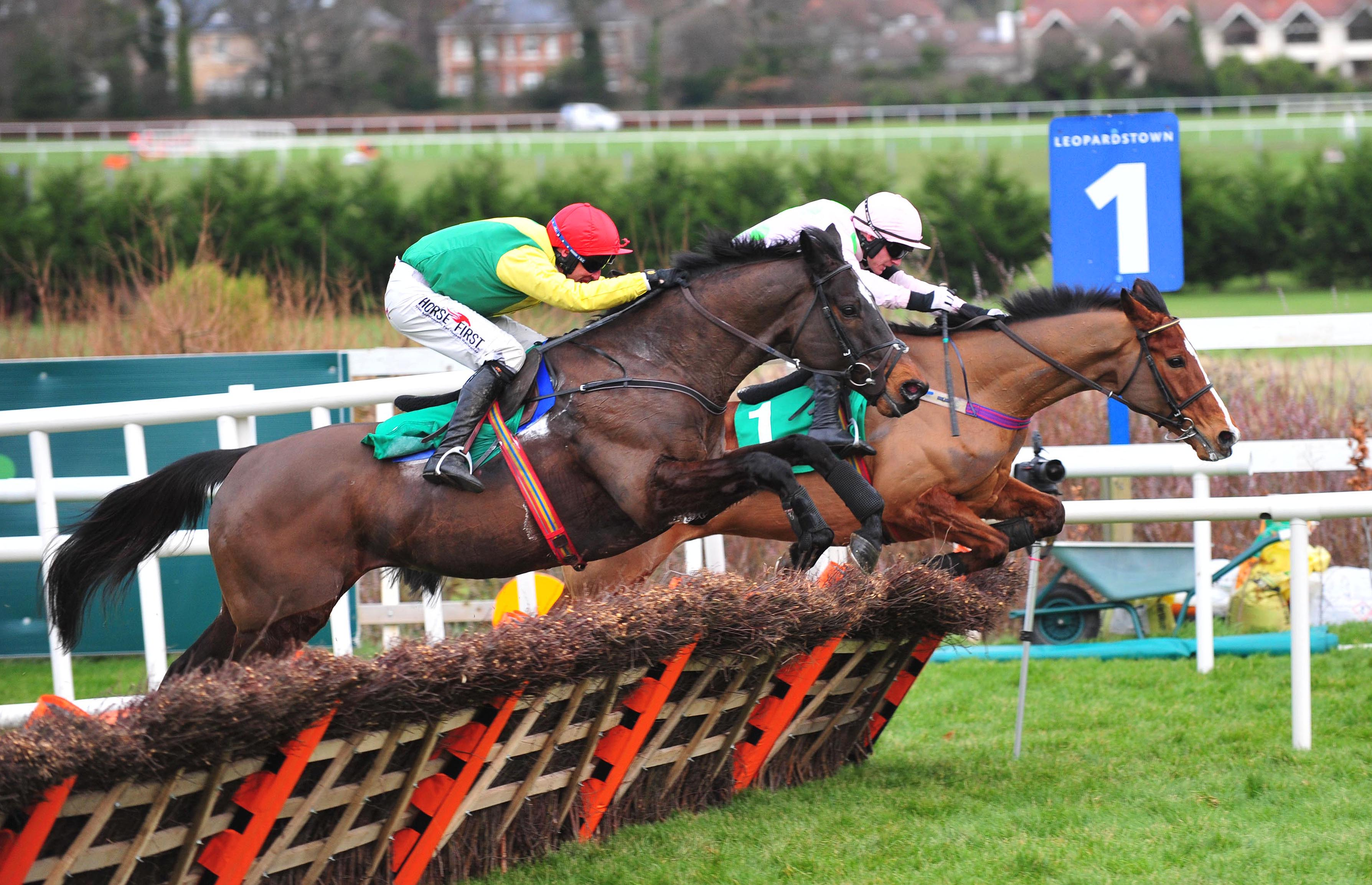 Runyon to Rattle off another win on the hill for Rothwell