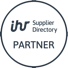 Recruitd Website ihr Partnership logo