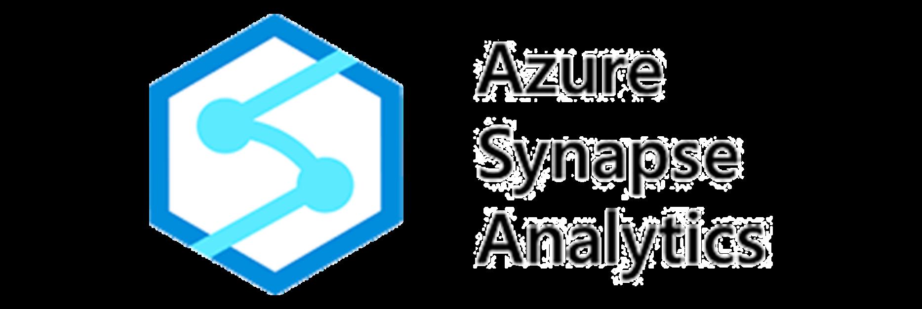 Azure synapse analytics logo