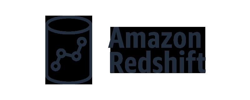AWS Redshift Logo