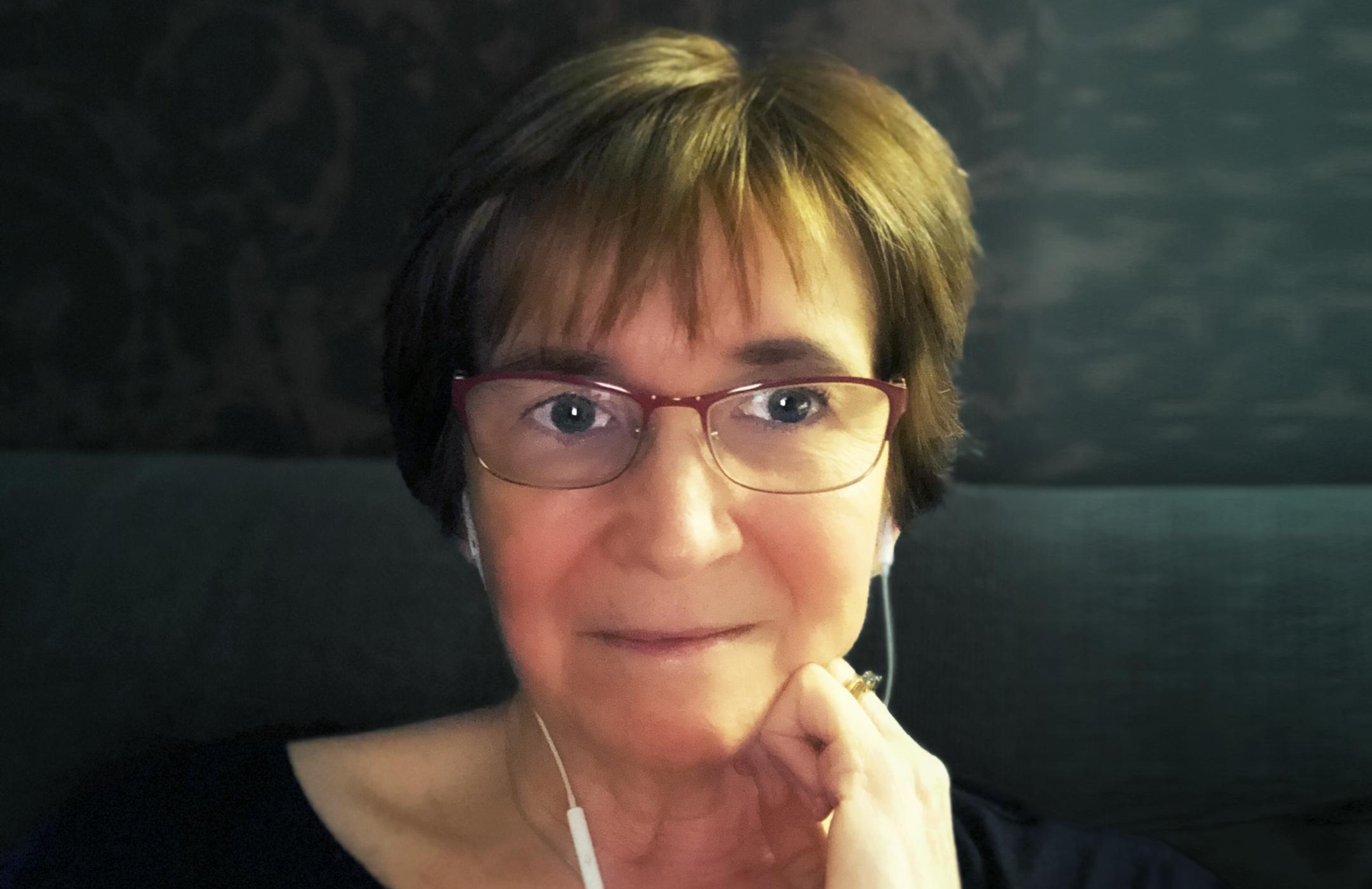 Jeannette Kocsis