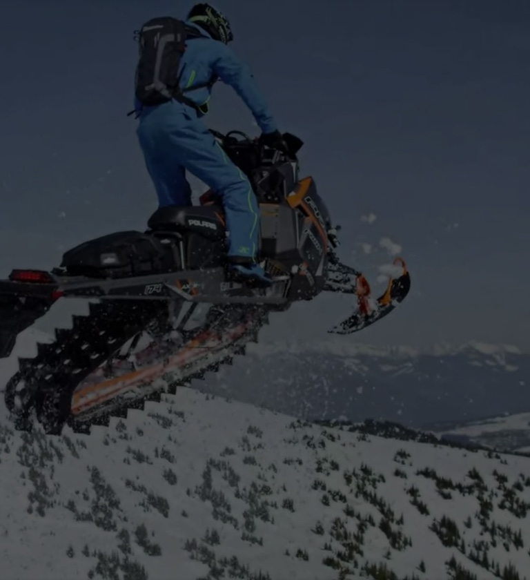 Burandt's Backcountry Adventure success story with video on demand on the Intelivideo platform
