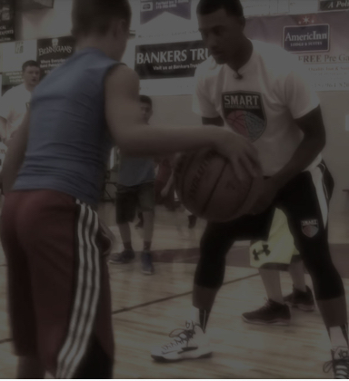 Smart Basketball Training success story with video on demand on the Intelivideo platform