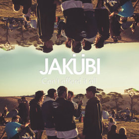 Jakubi - Can't Afford it All (Karlk Edit)