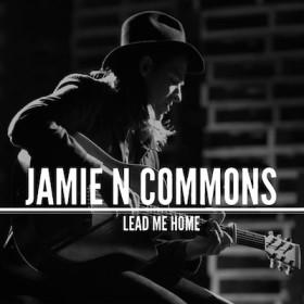 Jamie N. Commons - Lead me Home (Karlk Edit)