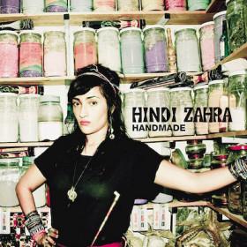 Hindi Zahra - Stand Up (Karlk Edit)