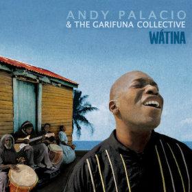 Andy Palacio - Watina (Karlk Edit)