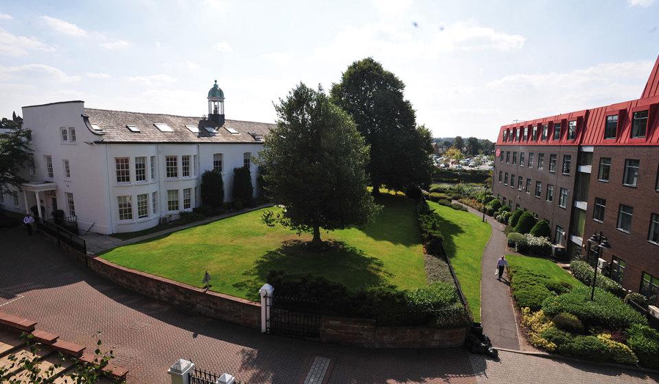 Wilderspool