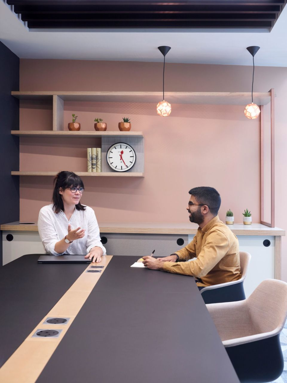 25% off meeting rooms in any Bruntwood Works building