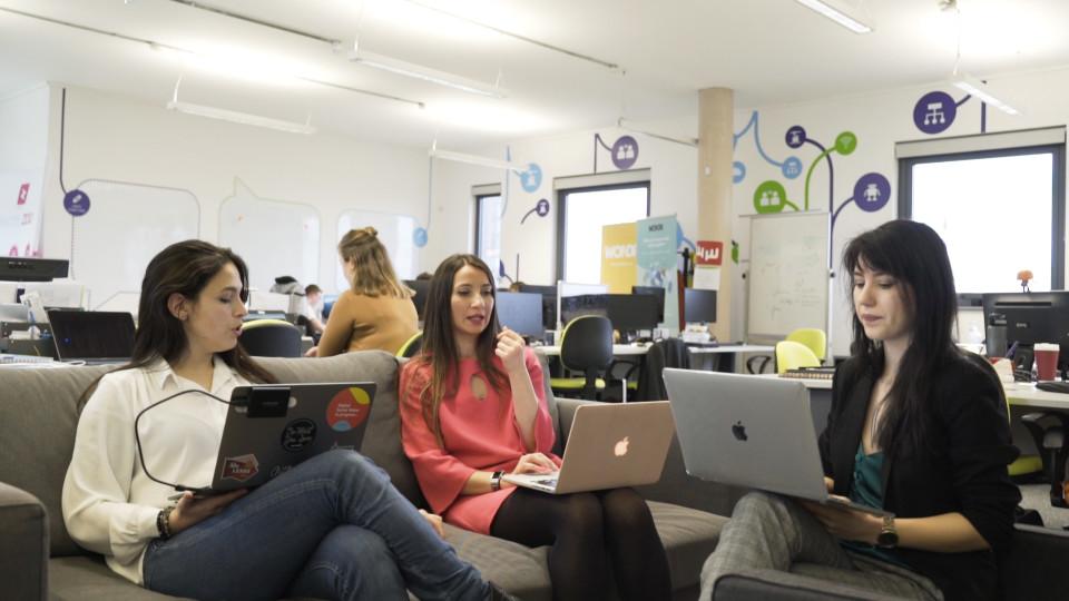 Customer Story: Behaviour Hackers