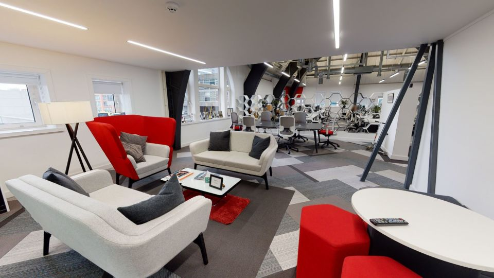 Office space at 5 New York Street