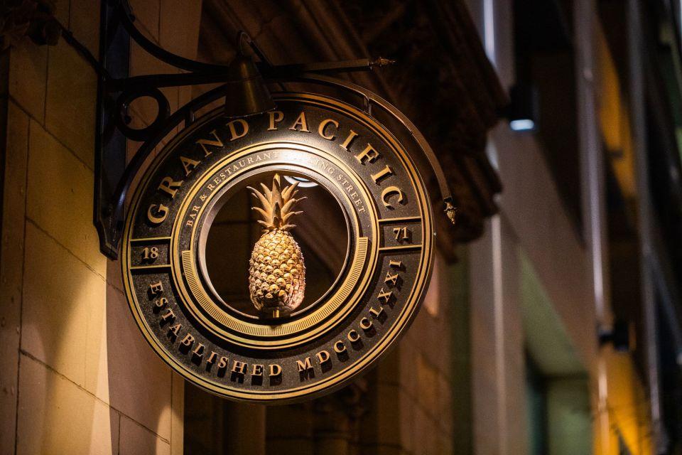 Manchester Club