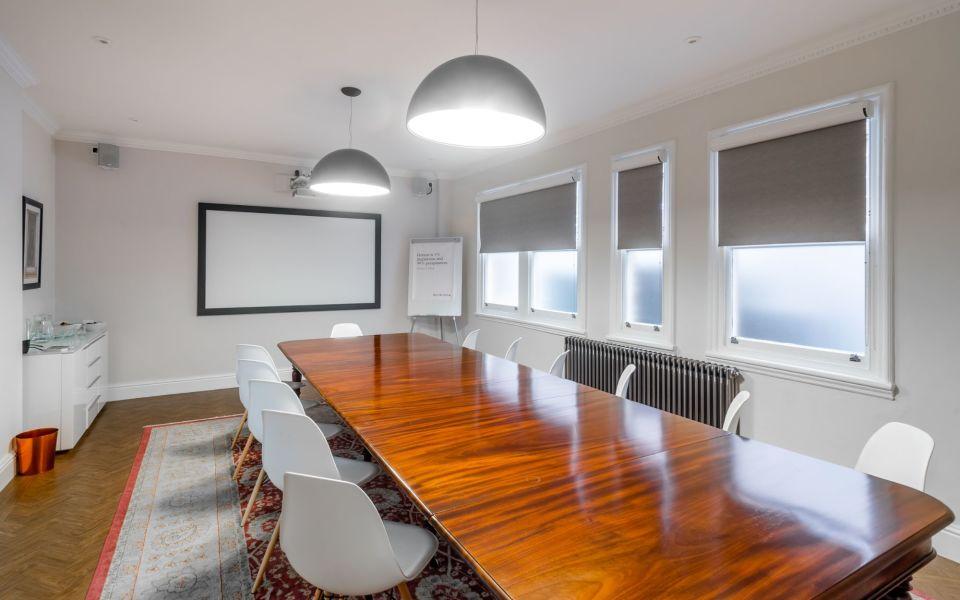 Cornwall buildings meeting rooms