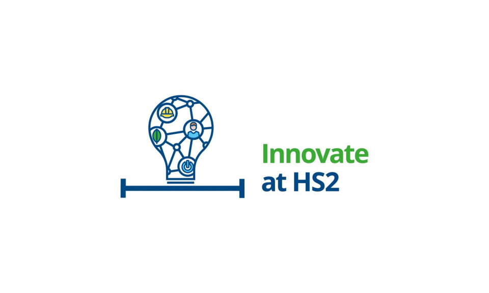 Innovate at HS2