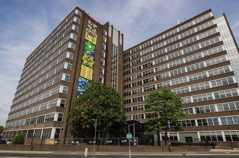 Trafford House