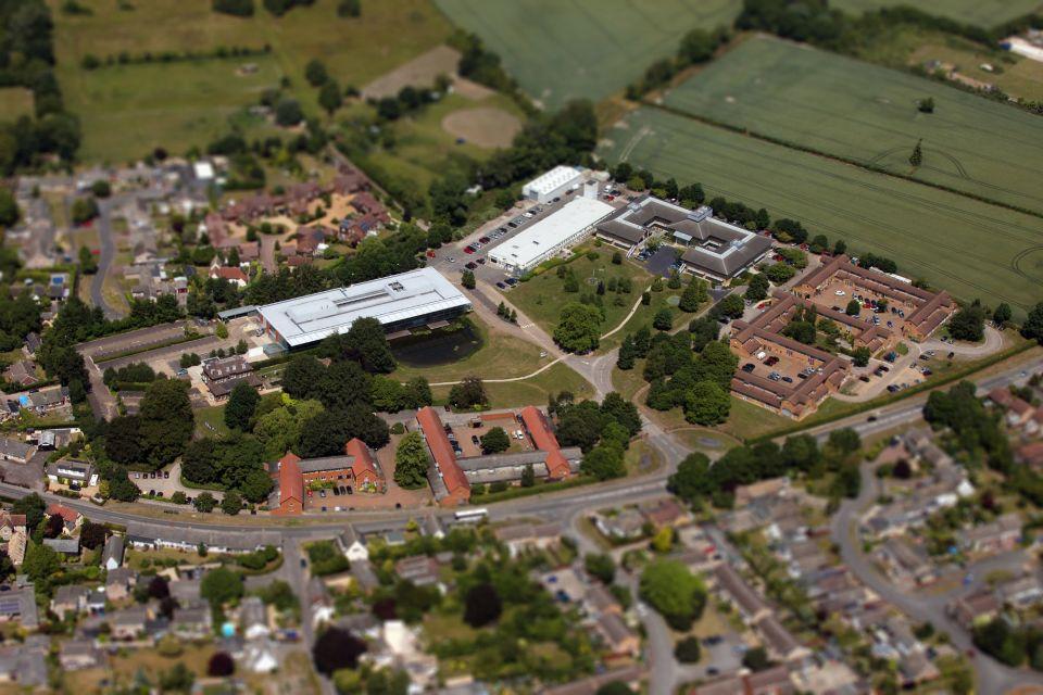 Melbourn Science Park