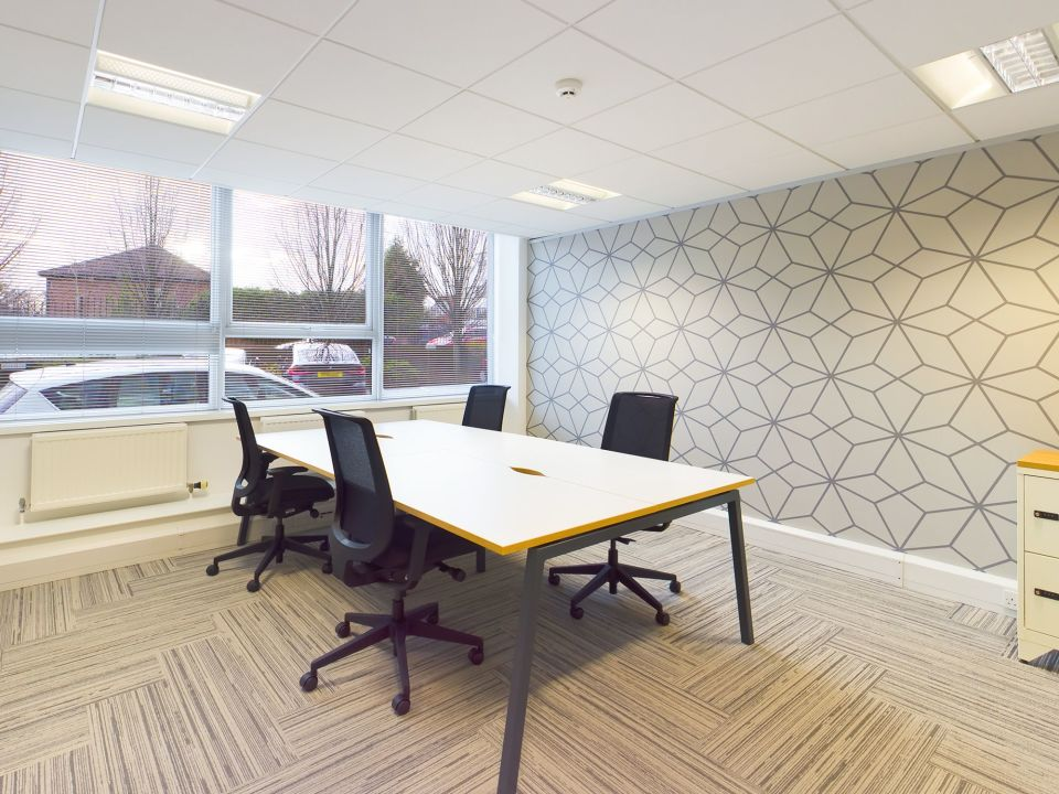 Office space at Landmark House