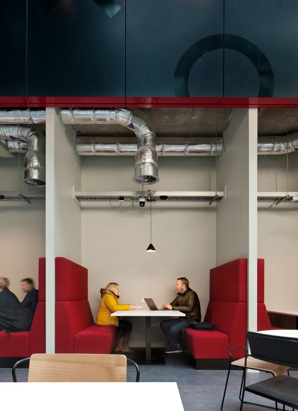 Office space at Valo