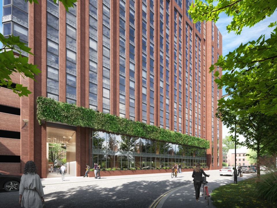 West One Estate Consultation
