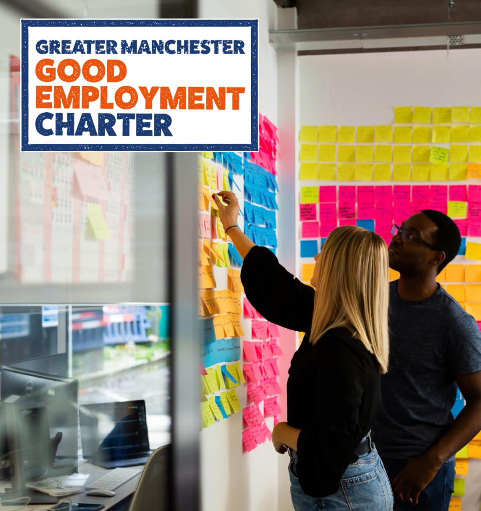 Greater Manchester Good Employment Charter