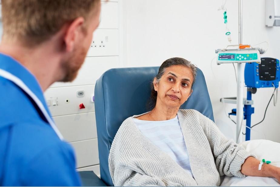 Oncology programme CRUK